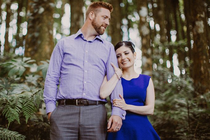 Engagement //Avideh + Shane by Apel Photography - 025