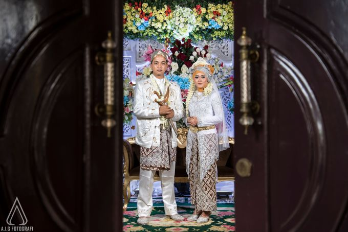 Wedding Moment Of Anin And Imam by AIG FOTOGRAFI - 004