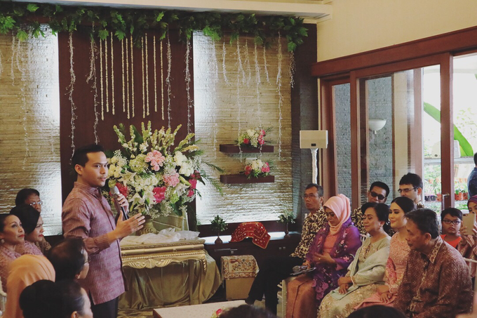 The Engagement of Ms.Prissa Dwinanda by APH Soundlab - 001