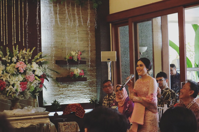 The Engagement of Ms.Prissa Dwinanda by APH Soundlab - 002