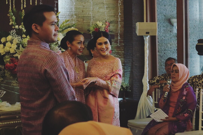 The Engagement of Ms.Prissa Dwinanda by APH Soundlab - 004