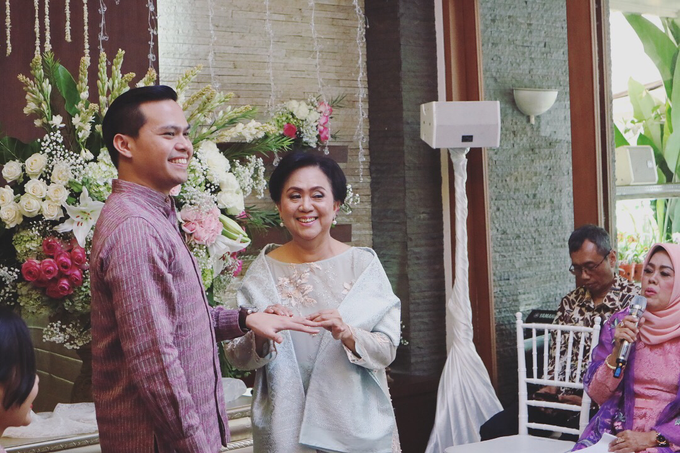 The Engagement of Ms.Prissa Dwinanda by APH Soundlab - 003