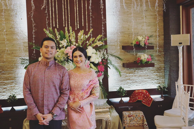 The Engagement of Ms.Prissa Dwinanda by APH Soundlab - 005