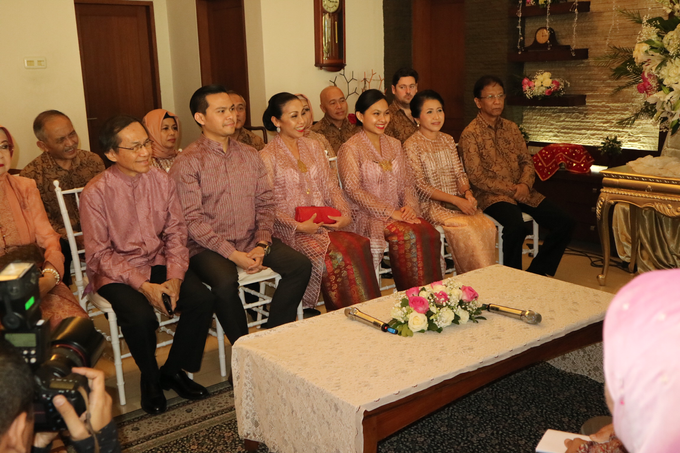 The Engagement of Ms.Prissa Dwinanda by APH Soundlab - 006