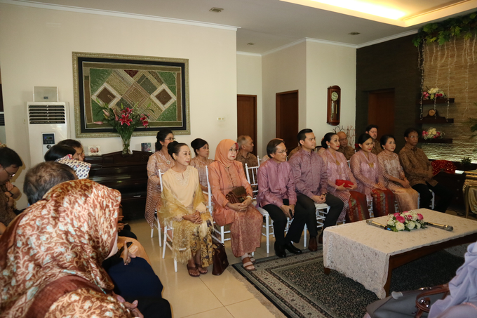 The Engagement of Ms.Prissa Dwinanda by APH Soundlab - 008