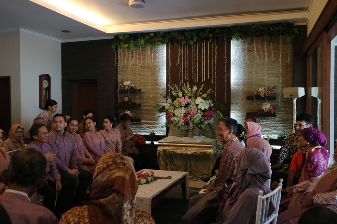 The Engagement of Ms.Prissa Dwinanda by APH Soundlab - 007