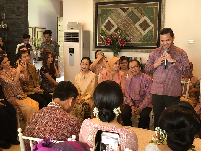 The Engagement of Ms.Prissa Dwinanda by APH Soundlab - 009