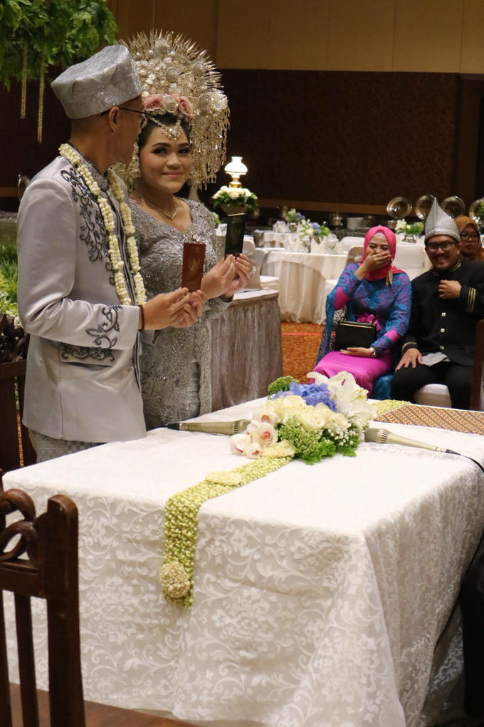 The Wedding of Nadia & Annas by APH Soundlab - 010