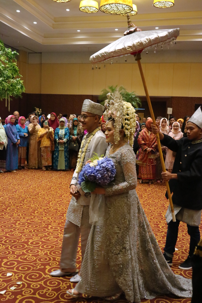 The Wedding of Nadia & Annas by APH Soundlab - 011