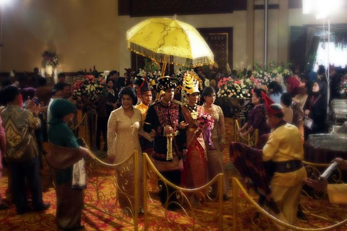 Rafflesia Wedding Package by BALAI KARTINI - Exhibition and Convention Center - 002