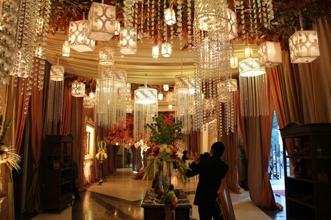 Rafflesia Wedding Package by BALAI KARTINI - Exhibition and Convention Center - 003
