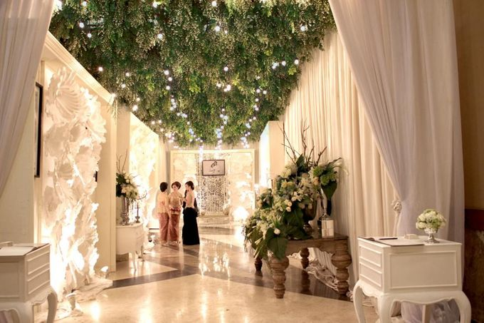Rafflesia Wedding Package by BALAI KARTINI - Exhibition and Convention Center - 004