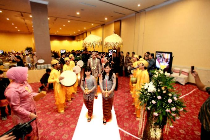 Mawar Wedding Package by BALAI KARTINI - Exhibition and Convention Center - 001