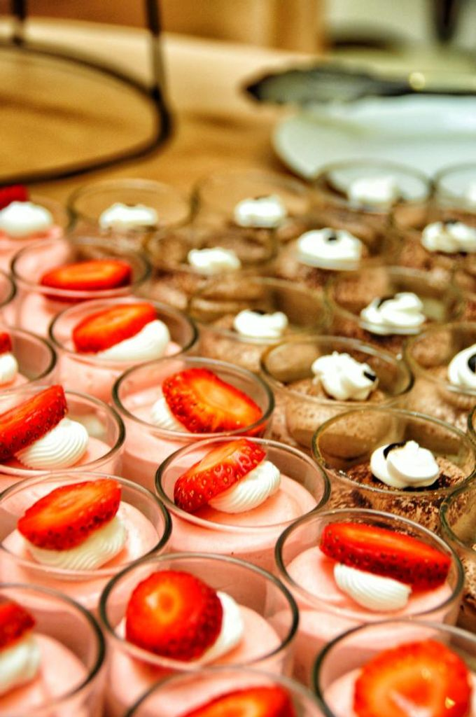 Catering Service by BALAI KARTINI - Exhibition and Convention Center - 004