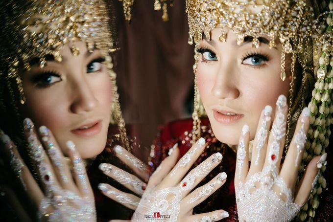 The Wedding of Angga Putra & Afnaaliya by Trickeffect - 005