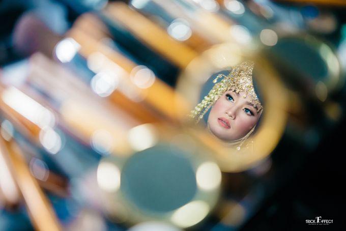 The Wedding of Angga Putra & Afnaaliya by Trickeffect - 003