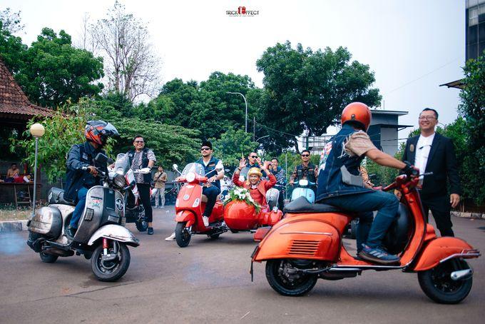 The Wedding of Angga Putra & Afnaaliya by Trickeffect - 007