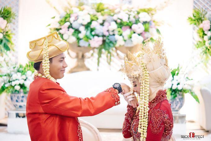 The Wedding of Angga Putra & Afnaaliya by Trickeffect - 010