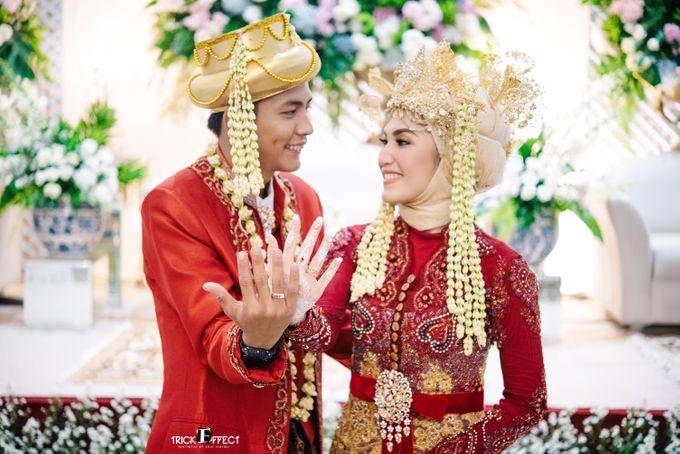 The Wedding of Angga Putra & Afnaaliya by Trickeffect - 012