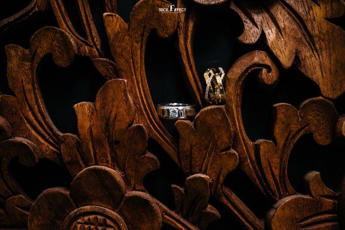 The Wedding of Angga Putra & Afnaaliya by Trickeffect - 018