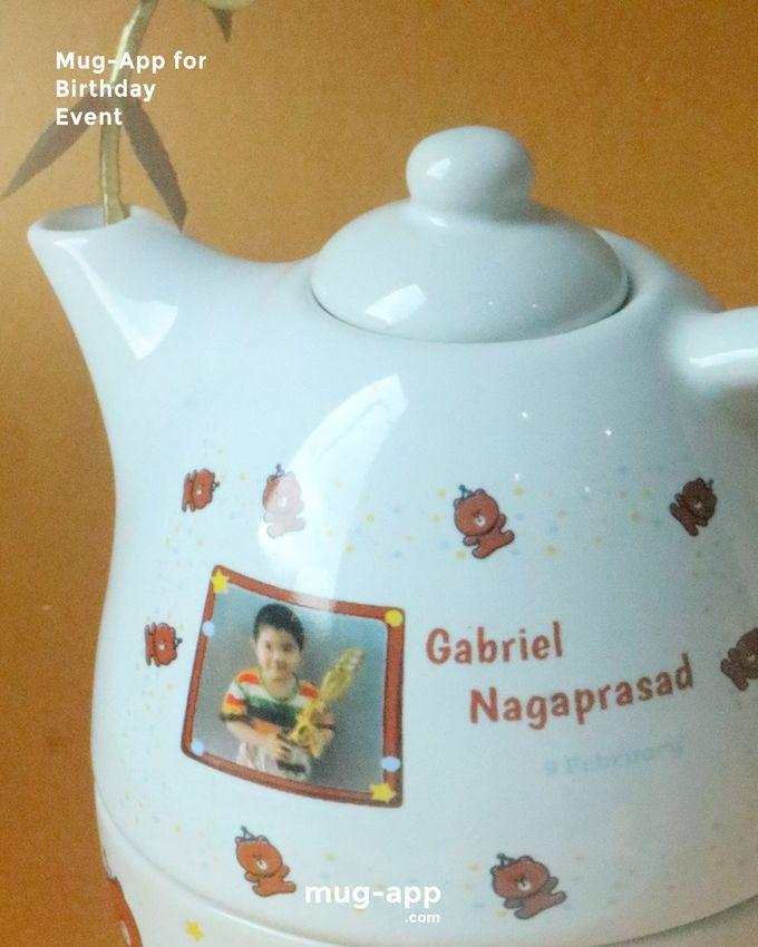 Hampers Gabriel Nagaprasad by Mug-App Wedding Souvenir - 002