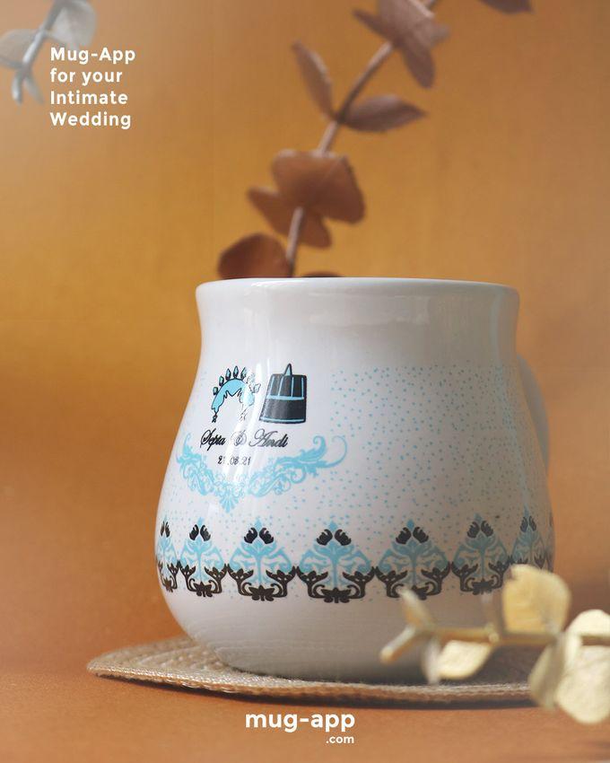 Septa & Andi by Mug-App Wedding Souvenir - 001