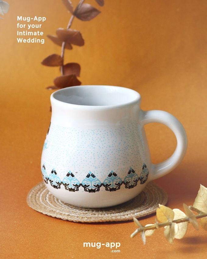 Septa & Andi by Mug-App Wedding Souvenir - 003