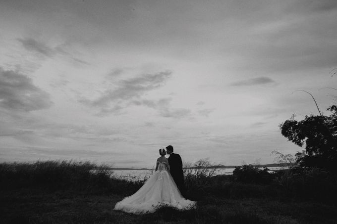 ENGAGEMENT  |  Lee & April at Casa Bendita by Honeycomb PhotoCinema - 014