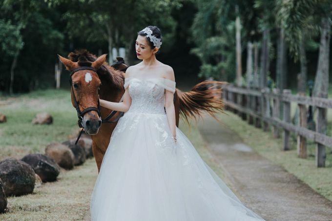 ENGAGEMENT  |  Lee & April at Casa Bendita by Honeycomb PhotoCinema - 004