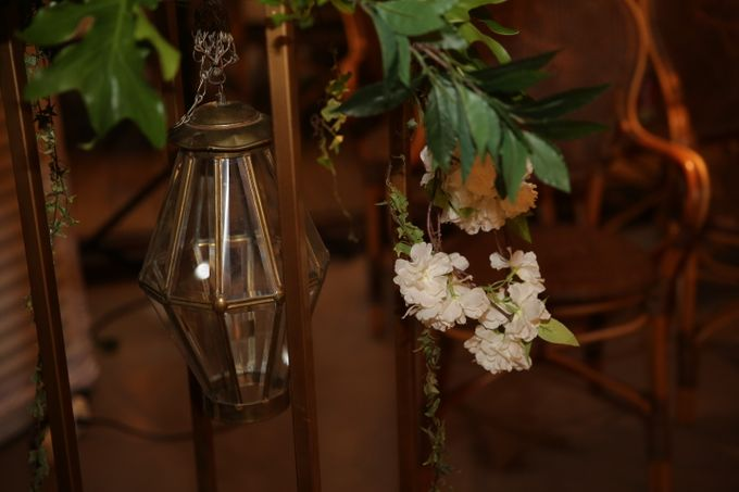 Ferry and Apsy Wedding Decoration by Plataran Indonesia - 008