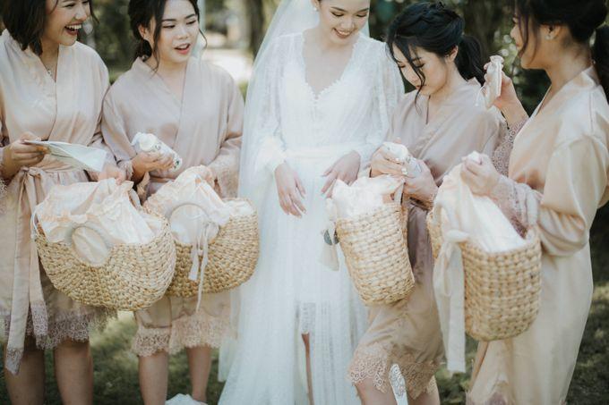 The Wedding of Amelia and Patrik by Wonderland Uluwatu - 010