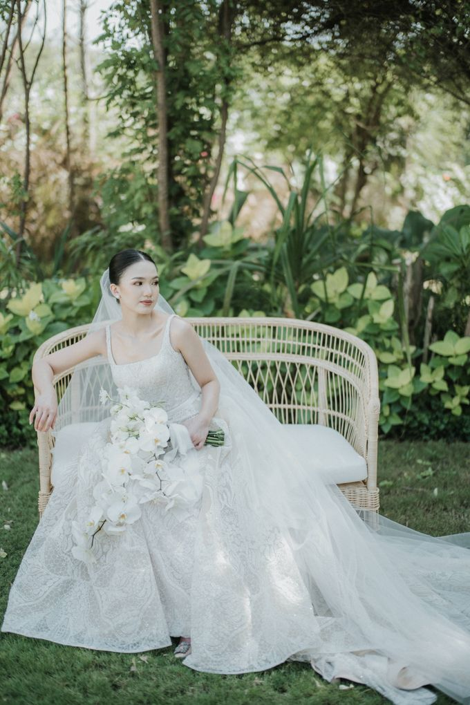 The Wedding of Amelia and Patrik by Wonderland Uluwatu - 001