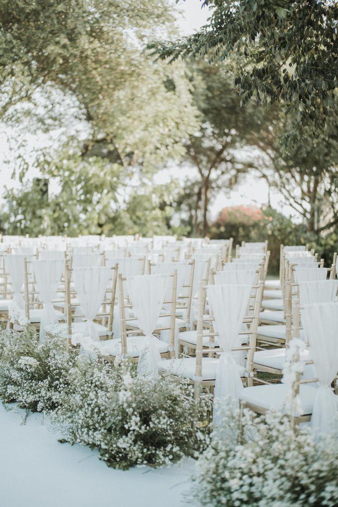 The Wedding of Amelia and Patrik by Wonderland Uluwatu - 002