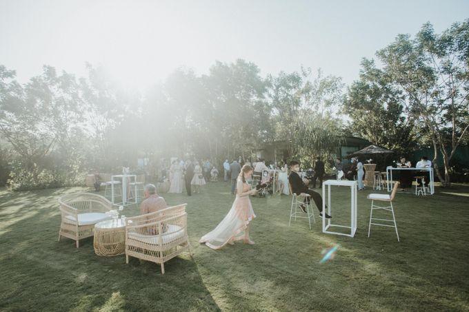 The Wedding of Amelia and Patrik by Wonderland Uluwatu - 007