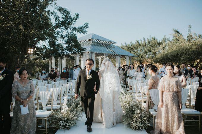 The Wedding of Amelia and Patrik by Wonderland Uluwatu - 006