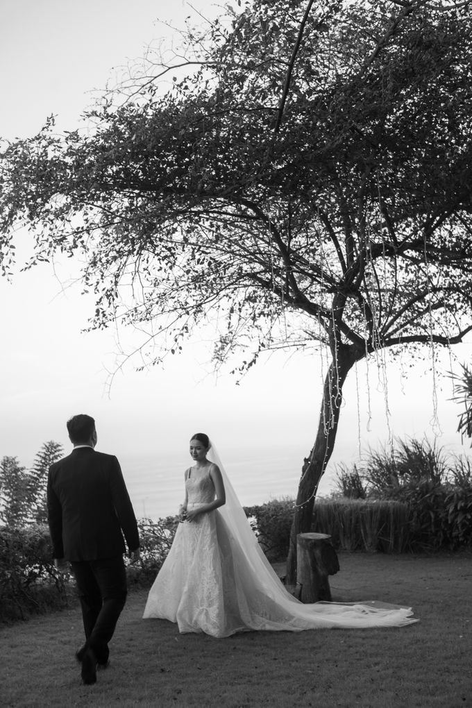 The Wedding of Amelia and Patrik by Wonderland Uluwatu - 005