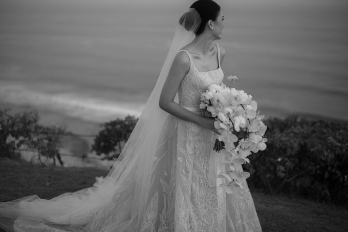 The Wedding of Amelia and Patrik by Wonderland Uluwatu - 009