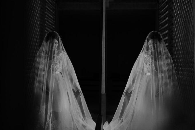 The Wedding Albert & Pamela by RIVIERA EVENT ORGANIZER - 003