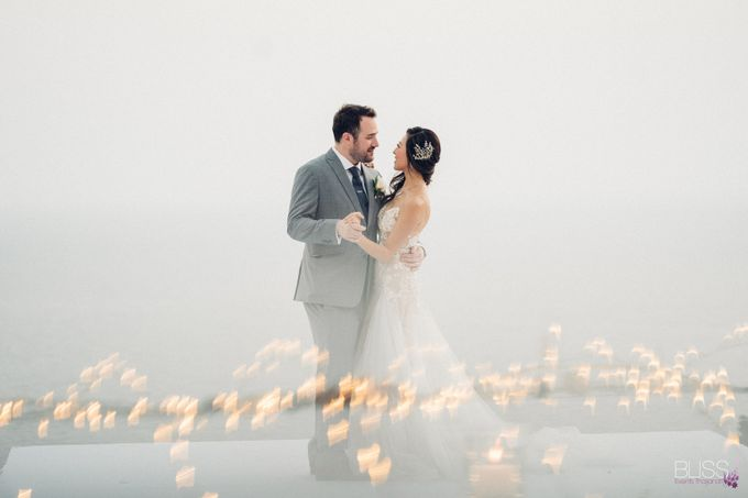 Wedding at villa Aye Phuket Thailand by BLISS Events & Weddings Thailand - 010
