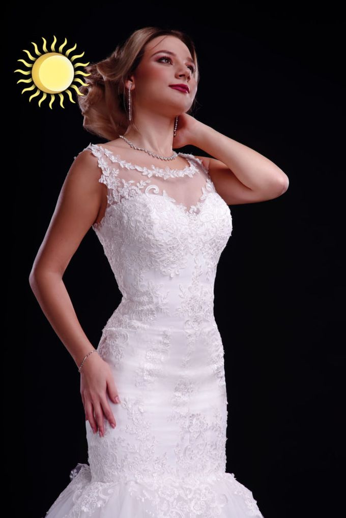 New Collections by Cosmo Bride - 002