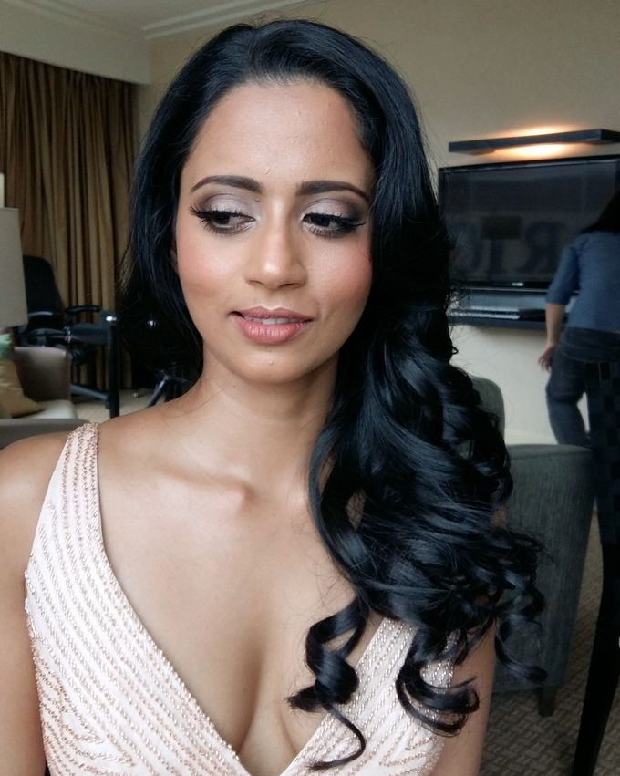 Bridal Makeup & Hair by My Cherry Style - 018