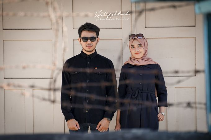 Prewedding Alfian & Rani by kolektifphotovideo - 002