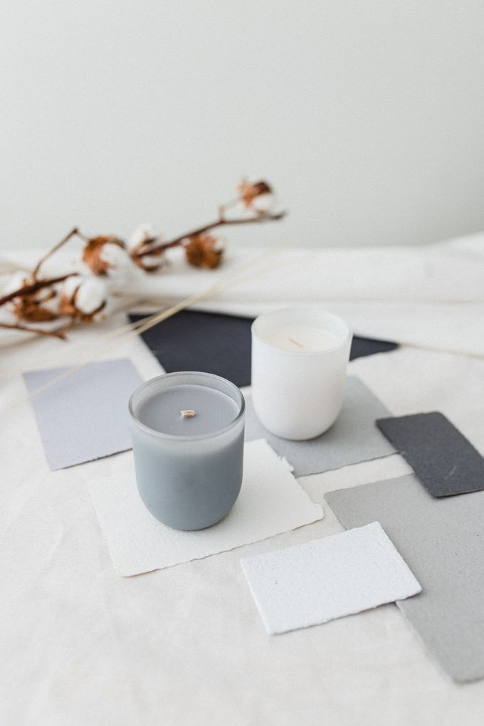 Scented Candles by Pandangan Pertama Gift Boutique - 006