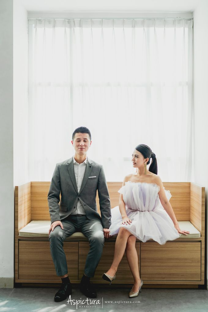 Preweddin Ryan & Anna Studio By Rob by ASPICTURA - 012