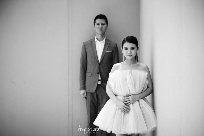 Preweddin Ryan & Anna Studio By Rob by ASPICTURA - 016