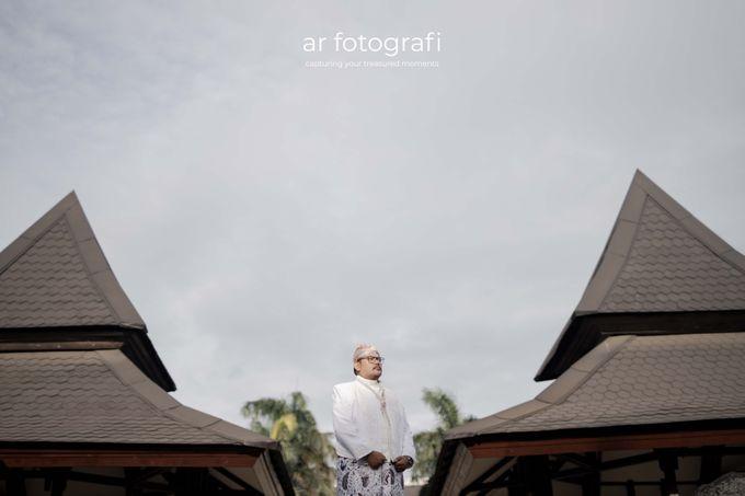 Rima + Fadi by KATA Wedding Planner And Organizer - 005