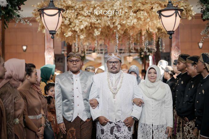 Rima + Fadi by KATA Wedding Planner And Organizer - 042