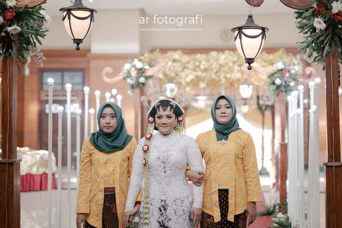 Rima + Fadi by KATA Wedding Planner And Organizer - 028