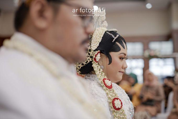 Rima + Fadi by KATA Wedding Planner And Organizer - 019