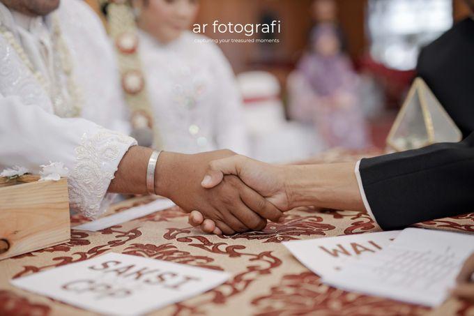 Rima + Fadi by KATA Wedding Planner And Organizer - 016